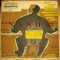 - Disque De Jazz- 33 Tours L.P. - Fat' S  Waller , Solos - Jazz