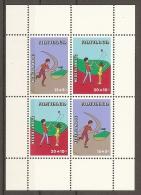 INFANCIA - ANTILLAS HOLANDESAS 1978 - Yvert #H8 - MNH ** - Infancia & Juventud
