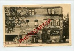 Cafe VELODROOM-St Antonius Lei-St MARIABURG-Reclame-Maenzenbier-Commerce-Velos-Motos-Herstellingen-BELGIQUE-BELGIEN- - Kapellen