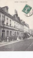 Bayeux - L'Hôtel Des Postes [10822B14] - Bayeux
