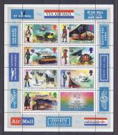 CORREO POSTAL - ANTIGUA 1974 - Yvert #H13 - MNH ** - Correo Postal
