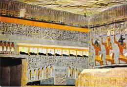Afrique > Egypte- EGYPT Tomb Of KING RAMSES I  1315 B.C.* PRIX FIXE - Egypt