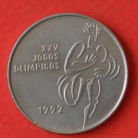 PORTUGAL  200  ESCUDOS  1992   KM# 662  -    (Nº02519) - Portugal