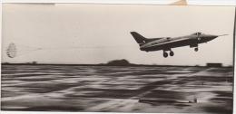 VERITABLE TIRAGE PHOTOGRAPHIE  AVION - Aviation