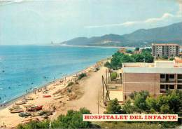 HOSPITALET DEL INFANTE - Tarragona