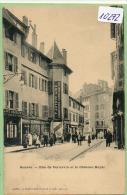 Genève : Rue Cornavin - GE Ginevra