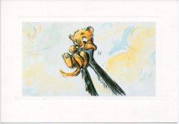 Disney Lion King  Bd Strip - Disney