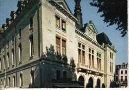 Montluçon : L'hôtel De Ville - Montlucon