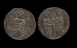 ITALIE. VENISE . GROSSO OU MATAPAN . - Regional Coins