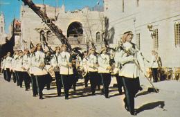 Royal Arab Band , Christmas Festivities , BETHLEHEM , Palestine , 40-60s - Palestine