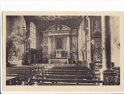 Carte 1930 INSTITUTION DE ST MALO / CHAPELLE - Saint Malo