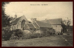 Cpa 22 Environs De Callac Le Pénity    .. édition  Hamon Guingamp       PLES10 - Callac