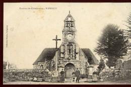 Cpa 22 Plerneuf Environs De Chatelaudren  .. édition  Hamon Guingamp       PLES10 - Châtelaudren
