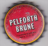 Beer Cap - Pelforth Brune - 1994 - Beer