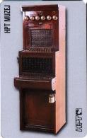 Croatie : Série Anciens Téléphones Publiques - Téléphones