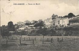 YVES-GOMEZEE : Tienne Du Moulin - Cachet De La Poste 1913 - Zonder Classificatie