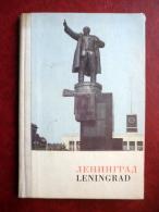 Leningrad - Photo Book Leporello - Russia USSR - Unused - Livres, BD, Revues