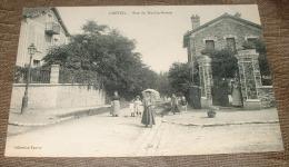 Creteil - Rue Du Moulin Berson - Creteil