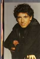 630A    PATRICK  BRUEL - Music And Musicians