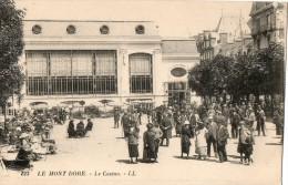 LE MONT DORE       Le Casino - Le Mont Dore