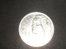 F A O   Rome  Aluminum 1975 Ceres - Monnaies & Billets
