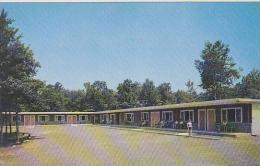 Pennsylvania Wallenpaupack Sandy Beach Motel
