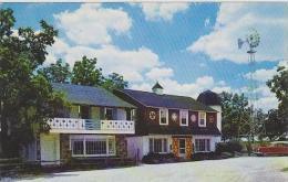 Pennsylvania Parkesburg Walnis Busch Baverei Walnut Grove Farm