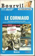 K7,VHS.LE CORNIAUD. BOURVIL, Louis DE FUNES. Film De Gérard OURY. - Comedy