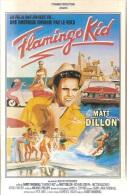 K7,VHS. FLAMINGO KID. Matt DILLON, Richard CRENNA, LA FOLIE DES ANNEES 60... UNE AMERIQUE ENVAHIE PAR LE ROCK - Comedy