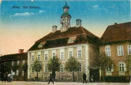 Réf : BO-13-402 : Mitau Das Rathaus - Lettonie