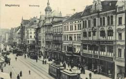 Réf : BO-13-412 : Magdeburg - Magdeburg