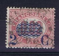 Italie 1878   Sa 29 Used