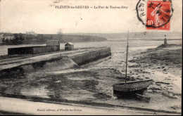 Plestin-les-Grèves - Le Port De Toul-en-Hery - Plestin-les-Greves