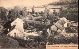 Gacogne - Le Moulin De Laroche - Non Classés