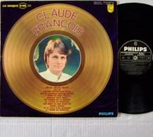Claude FRANCOIS LP BIEM ORIGINAL 844862 Logo PHILIPS Jaune Belle Belle Belle EX - Disco, Pop