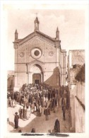 STATTE TARANTO, CHIESA PAROCCHIALE, ANIMATA, FORMATO PICCOLO - Taranto