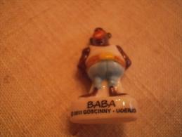 BABA - 2011 - GOSCINNY UDERZO FEVE BRILLANTE - - BD
