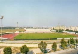 "QUARTU SANT'ELENA Stade ""Is Arenas"" ITALIE - Soccer"