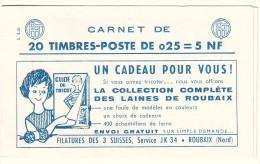 Couverture De Carnet Vide - Série 4.60 - Carnets