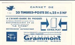 Couverture De Carnet Vide - Série 12.61 - Carnets