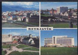 N190  REYKJAVIK - Islanda