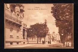 PT1-26 LISBOA TRECHO DA AVENIDA DA REPUBLICA - Lisboa