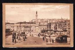 PT1-31 LISBOA ROCIO - Lisboa