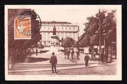 PT1-36 LISBOA PRACA LUIZ DE CAMOES - Lisboa