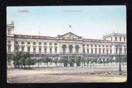 PT1-38 LISBOA PALACIO REAL D'AJUDA - Lisboa