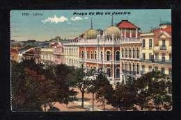 PT1-40 LISBOA PRACA DO RIO DE JANEIRO - Lisboa