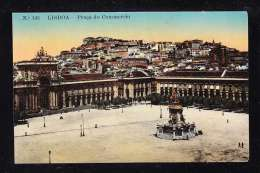 PT1-41 LISBOA PRACA DO COMMERCIO - Lisboa