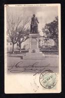 PT1-43 LISBOA MONUMENTO A JOSE ESTEVAO - Lisboa
