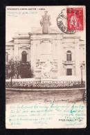 PT1-45 MONUMENTO A SOUSA MARTINS - Lisboa