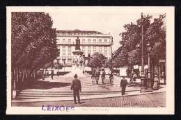PT1-48 LISBOA PRACA LUIZ DE CAMOES - Lisboa